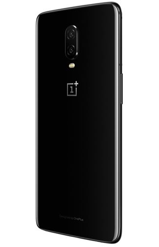 OnePlus 6T 8GB/128GB perspective-back-l