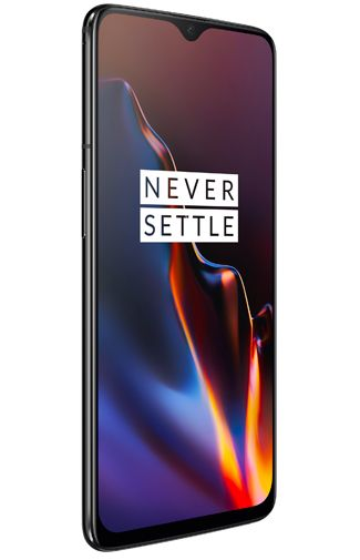 OnePlus 6T 8GB/128GB perspective-l