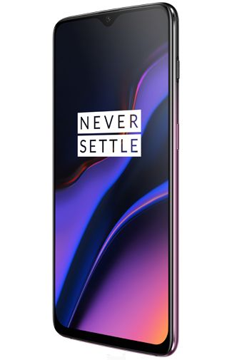 OnePlus 6T 8GB/128GB perspective-r