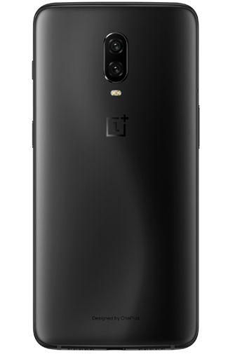 OnePlus 6T 8GB/256GB back