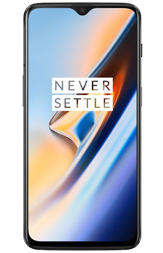 OnePlus 6T 8GB/256GB front