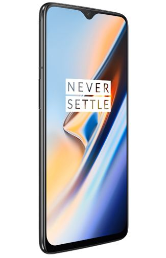 OnePlus 6T 8GB/256GB perspective-l