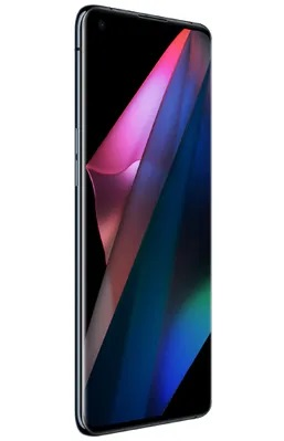 Oppo Find X3 Pro perspective-l