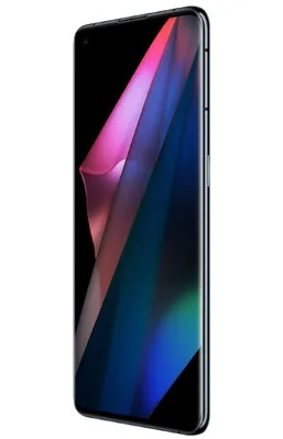 Oppo Find X3 Pro perspective-r