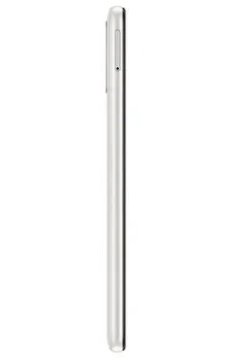 Samsung Galaxy A02s left