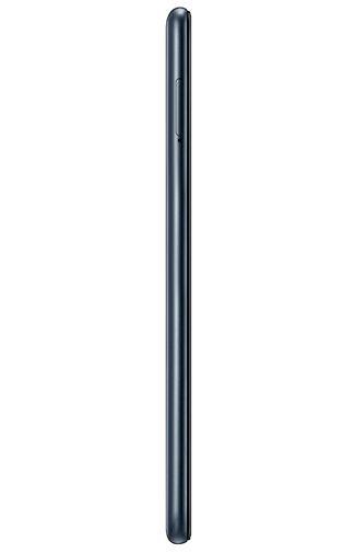 Samsung Galaxy A10 left