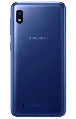 Samsung Galaxy A10 back