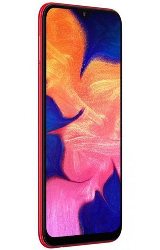 Samsung Galaxy A10 perspective-l