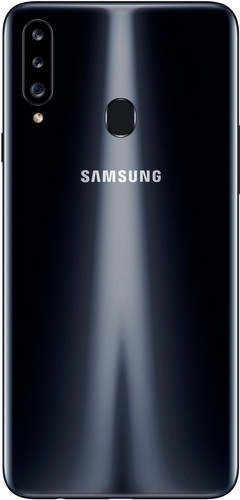 Samsung Galaxy A20s 32GB back