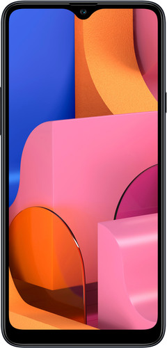 Samsung Galaxy A20s 32GB front