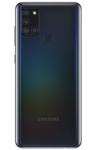 Samsung Galaxy A21s achterkant