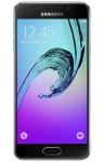 Samsung Galaxy A3 (2016) voorkant