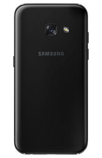 Samsung Galaxy A3 (2017) back