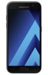 Samsung Galaxy A3 (2017) voorkant