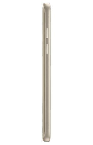 Samsung Galaxy A3 (2017) left