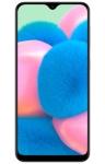Samsung Galaxy A30s voorkant
