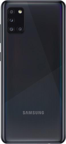 Samsung Galaxy A31 128GB back