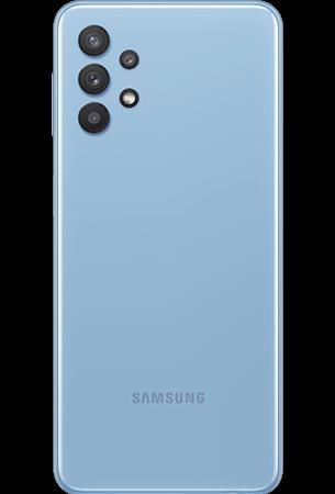 Samsung Galaxy A32 4G back