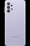 Samsung Galaxy A32 4G achterkant
