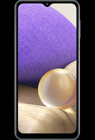 Samsung Galaxy A32 5G front
