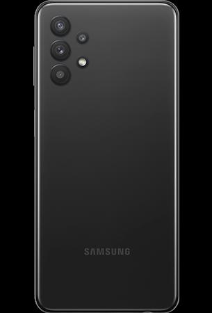 Samsung Galaxy A32 5G back