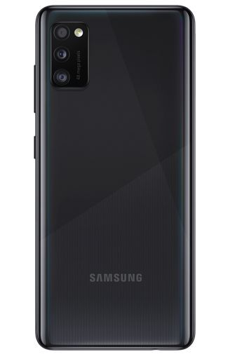 Samsung Galaxy A41 back