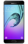 Samsung Galaxy A5 (2016) voorkant