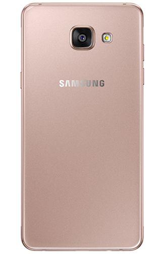 Samsung Galaxy A5 (2016) back