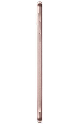 Samsung Galaxy A5 (2016) left