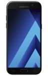 Samsung Galaxy A5 (2017) voorkant