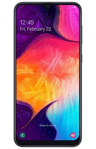Samsung Galaxy A50 front