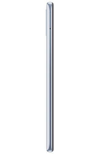 Samsung Galaxy A50 left