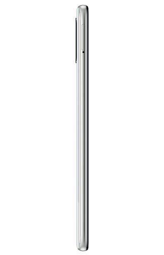 Samsung Galaxy A51 left