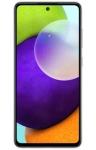 Samsung Galaxy A52 4G voorkant