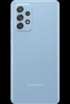 Samsung Galaxy A52 5G achterkant