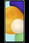 Samsung Galaxy A52 5G voorkant