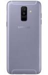 Samsung Galaxy A6+ achterkant