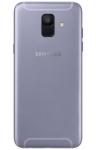 Samsung Galaxy A6 achterkant