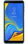 Samsung Galaxy A7 (2018) voorkant