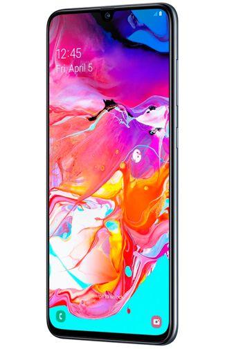 Samsung Galaxy A70 perspective-r