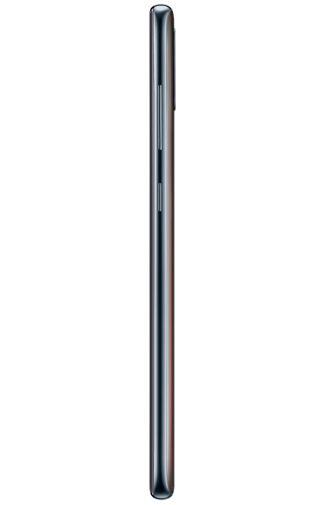 Samsung Galaxy A70 right