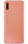Samsung Galaxy A70 achterkant