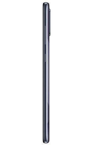 Samsung Galaxy A71 right
