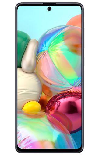 Samsung Galaxy A71 front