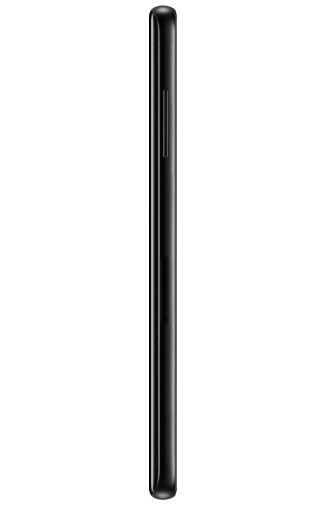 Samsung Galaxy A8 (2018) left