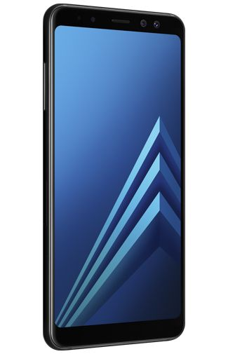Samsung Galaxy A8 (2018) perspective-l