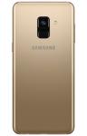 Samsung Galaxy A8 (2018) achterkant