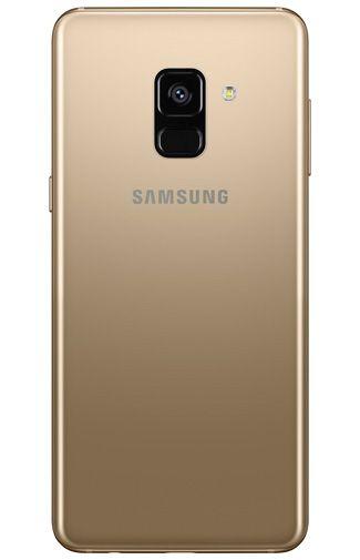 Samsung Galaxy A8 (2018) back