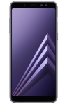 Samsung Galaxy A8 (2018) voorkant