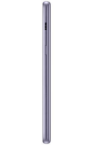 Samsung Galaxy A8 (2018) right
